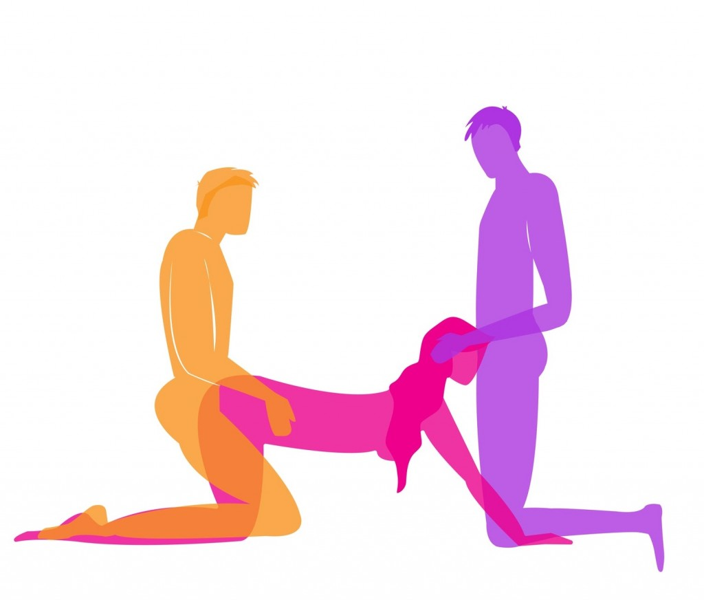 Sex Positions to Reduce Stress